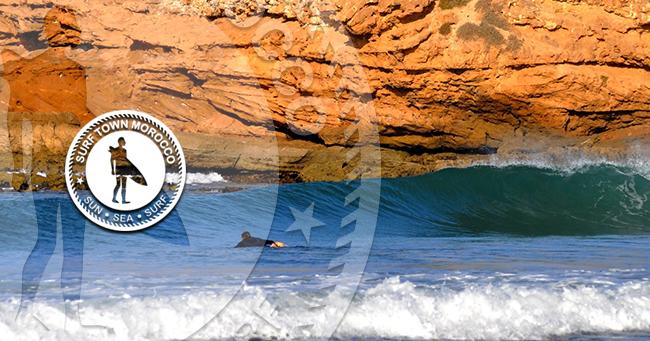 Surf Camp Morocco
