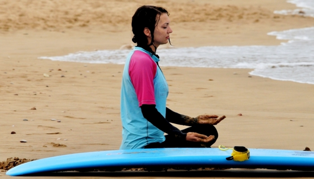 Yoga Retreats Morocco,