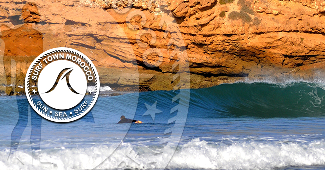 Surf Camp Morocco - Surf Town Morocco