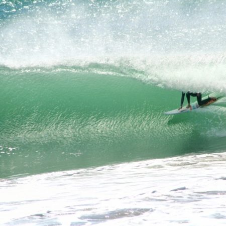 Advanced Surf Coaching Morocco