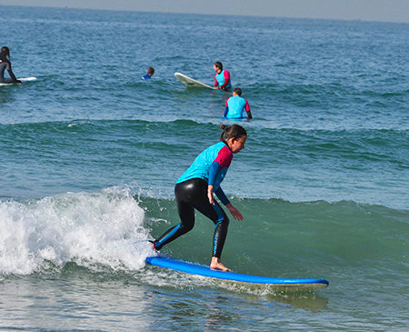 Beginner Surf Lessons Morocco