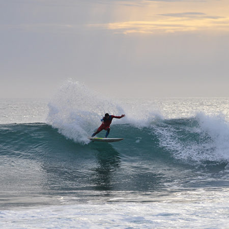 Best Surf Spot Morocco