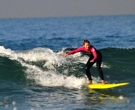 Surf School Agadir Morocco