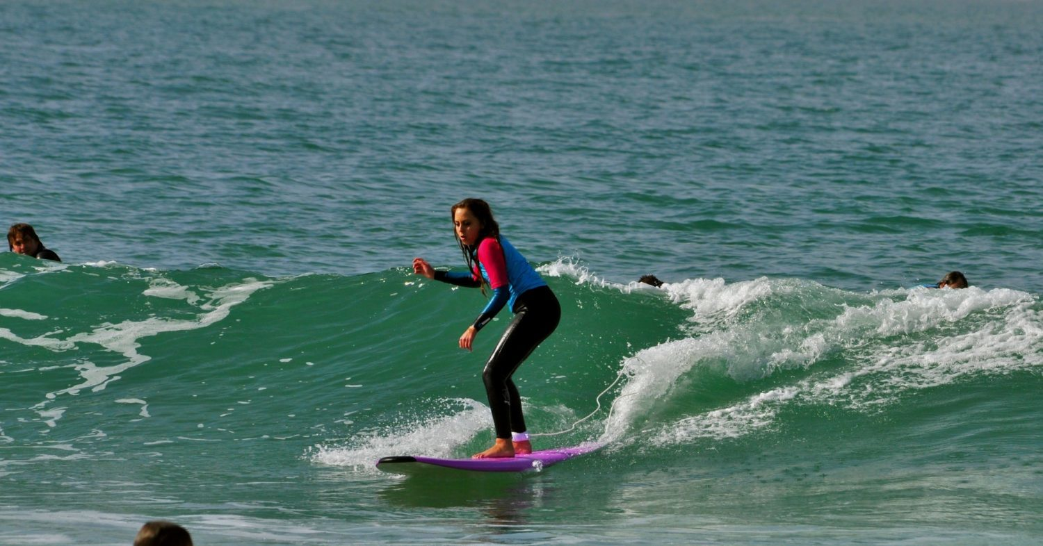 Surf Coaching Agadir Morocco - Surf Town
