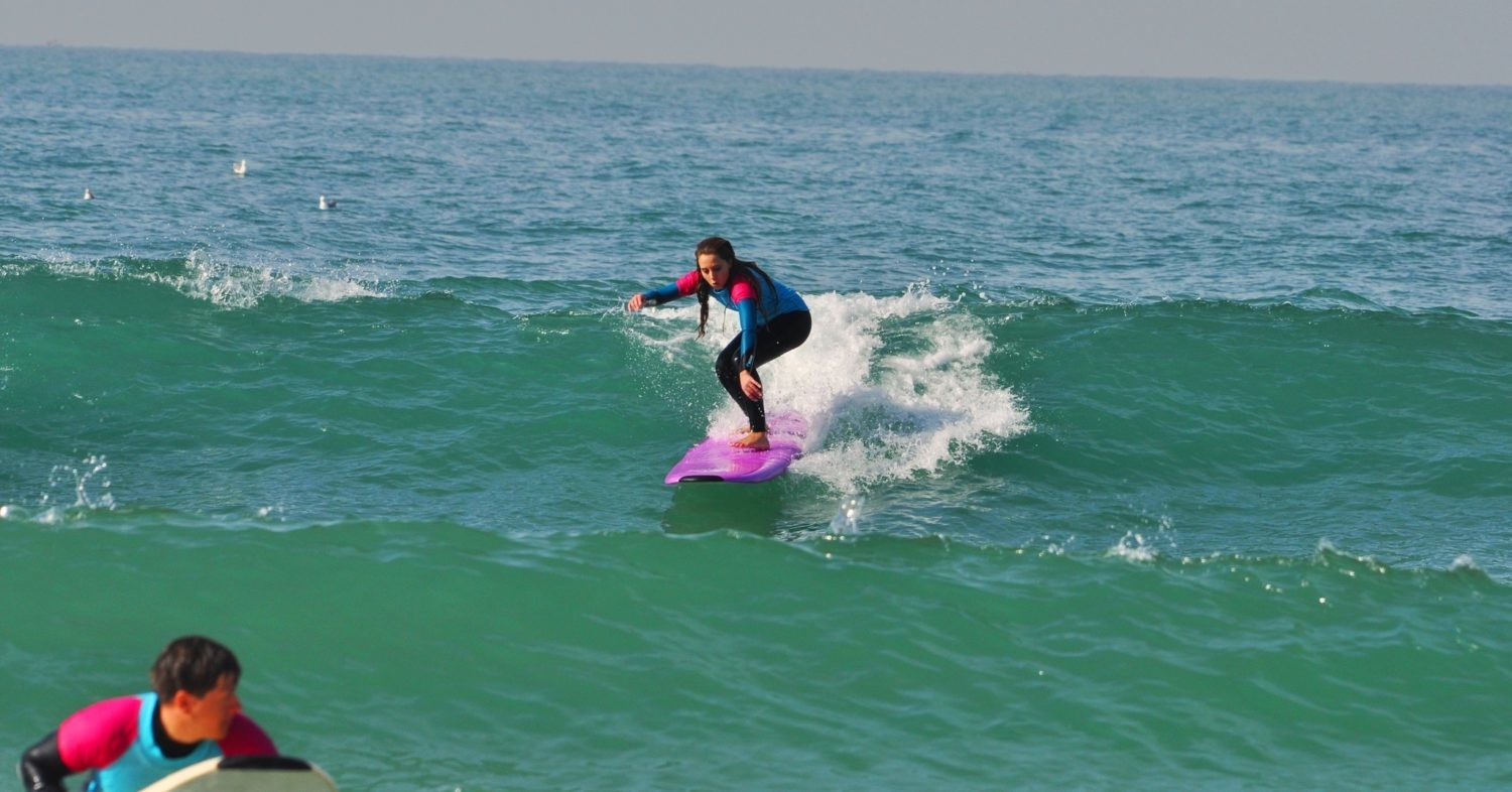 Surf Town Morocco - Surfing Holidays