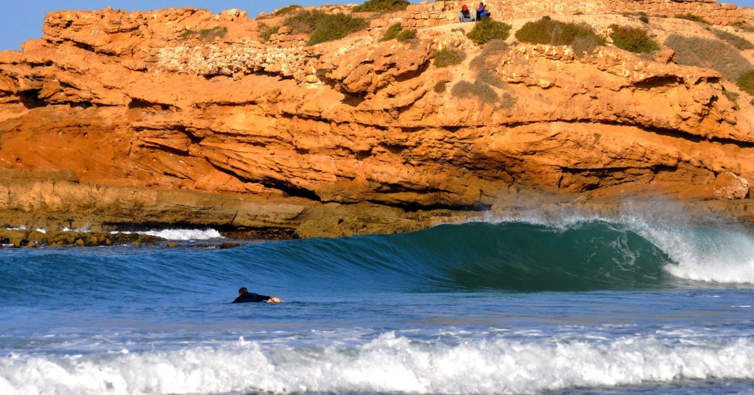 Surf Camp Morocco - Surf Town